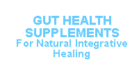 Gut Health Supplements