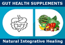 Gut Health Supplements logo